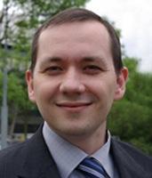 "Александр Устинов, профессор Сколтеха, заместитель директора ЦНИО ""Энергетические Системы"""