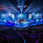A large-scale esports event. Photo credit: Jakob Wells/Wikimedia Commons