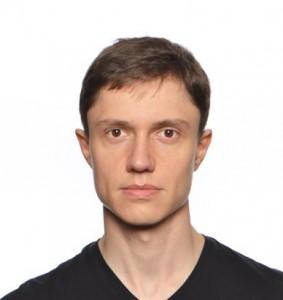 Dmitry Svetlichnyy
