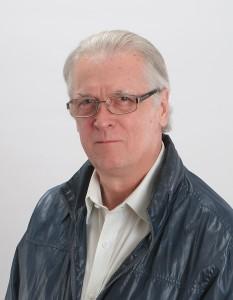 Professor Ighor Uzhinsky. Photo: Skoltech.