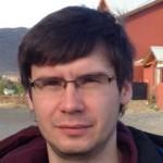 Дмитрий Кирсанов - руководитель проекта