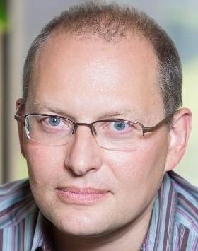 Илья Дубинский - Директор Центра предпринимательства и инноваций Сколтеха