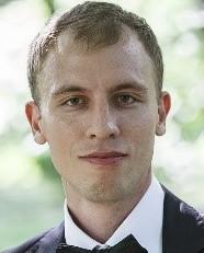 Рустам Кагиров - Специалист Программы инноваций Сколтеха