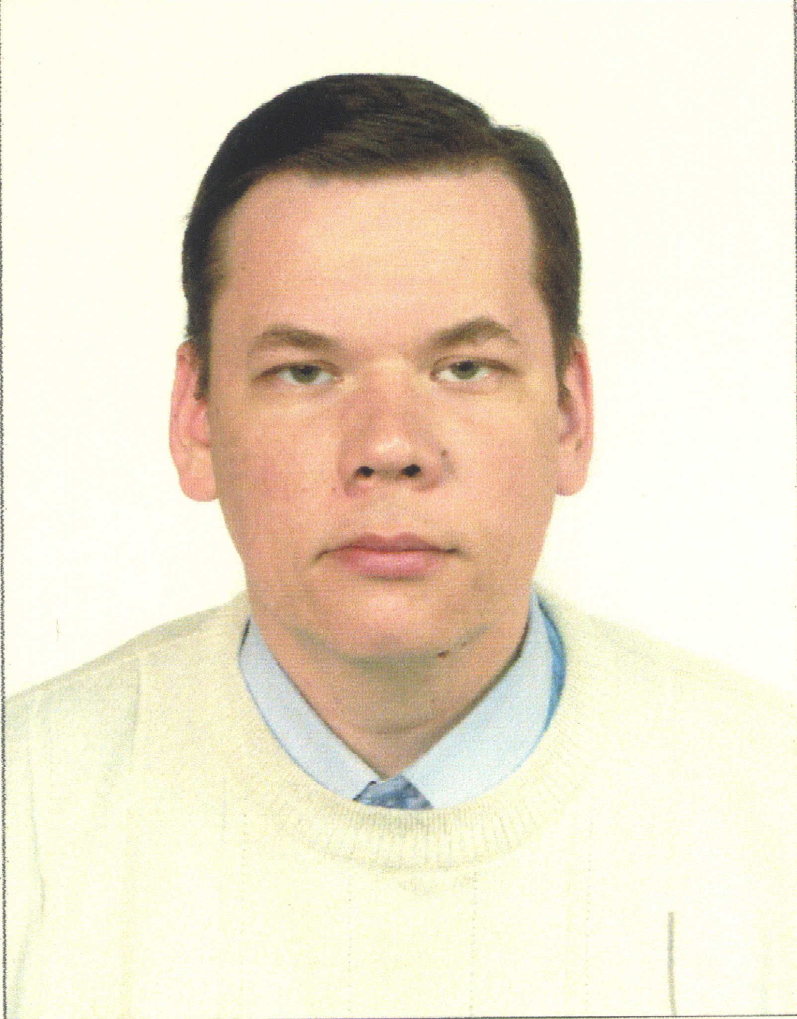 alexanderivanishchev