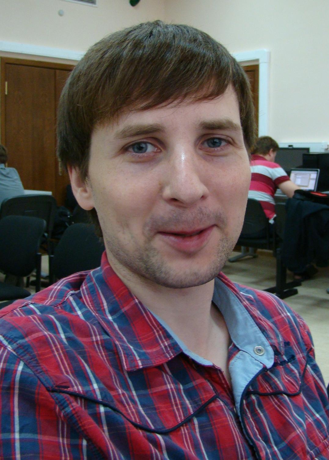 denisgoruynov