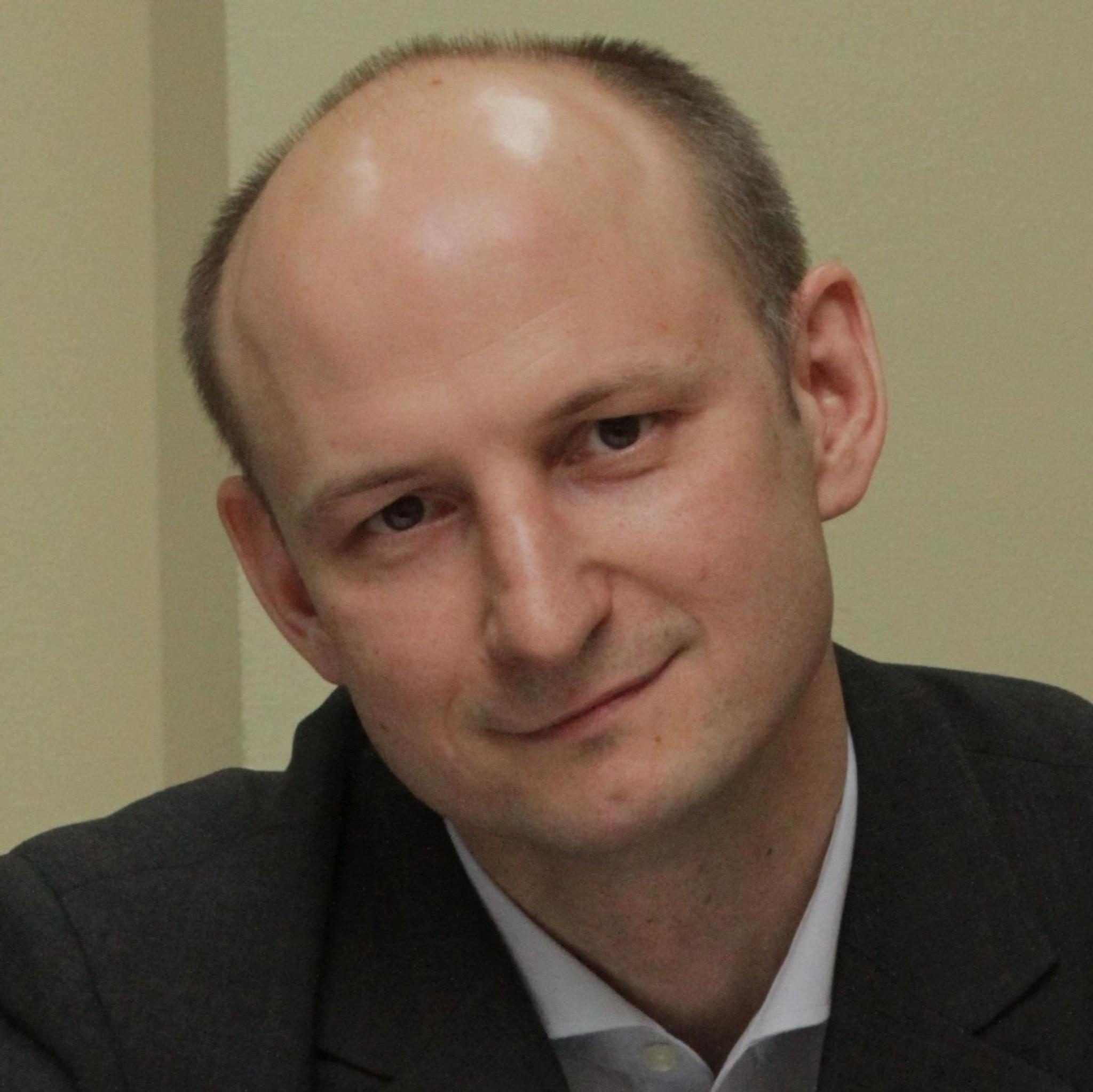 dmitrygorin