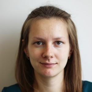 Ksenia Mashanova