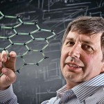 Professor Andre Geim. Photo credit: Scientific Russia