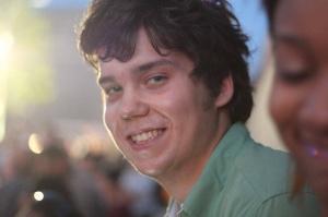 Nikita Pestrov, Skoltech student and easy Ten's co-founder. Image: Facebook