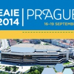 EAIE Conference 2014 Prague - logo
