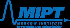 MIPT_logo_eng