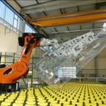 KUKA_robot_for_flat_glas_handling