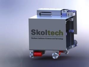 SkolBot 1