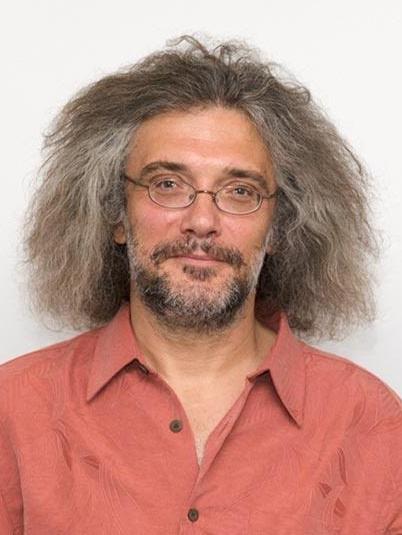 Prof. Konstantin Severinov
