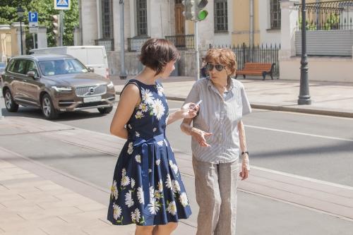 Никита Введенская