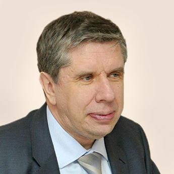Alexey Ponomarev, Vice-President