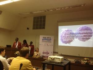 Презентации студентов по проблемам раковых заболеваний