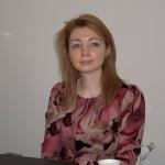 Анна Никина