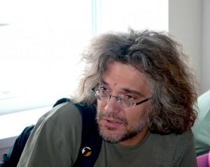 Константин Северинов