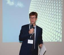Игорь Селезнев, директор по исследовательским программам и трансферу технологий Центра предпринимательства и инноваций Сколтеха