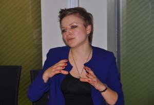 Анна Шмелькова