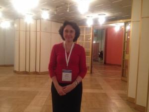 Ирина Дежина 2
