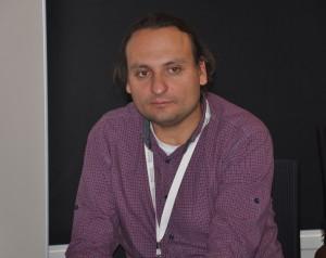 Павел Трошин