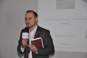 Дмитрий Пебалк