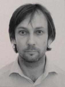 Konstantin Zvezdin