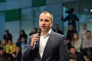 Игорь Богачев. Фото: Sk.ru