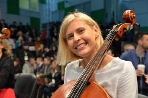 Кристина Ходова. Фото: Sk.ru