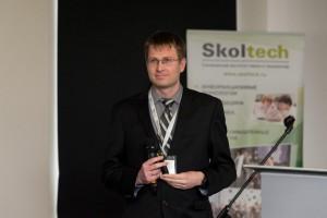 MIT Professor Konstantin Turitsyn.