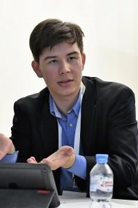 Eldar Yagmurov
