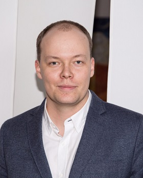Professor Andrei Osiptsov of Skoltech. Photo: Skoltech.