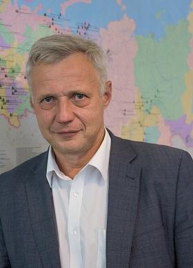Professor Mikhail Spasennykh of Skoltech. Photo: Skoltech.