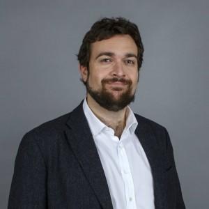 Professor Alessandro Golkar. Photo: Skoltech
