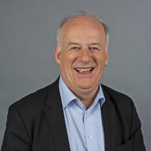 Professor Clément Fortin. Photo: Skoltech.