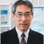 Professor Jun Miura. Photo: Toyohashi University of Technology.