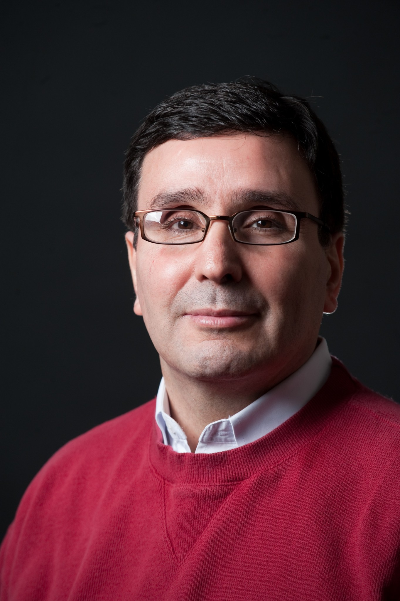 Professor Kamal Youcef-Toumi. Photo: Massachusetts Institute of Technology.