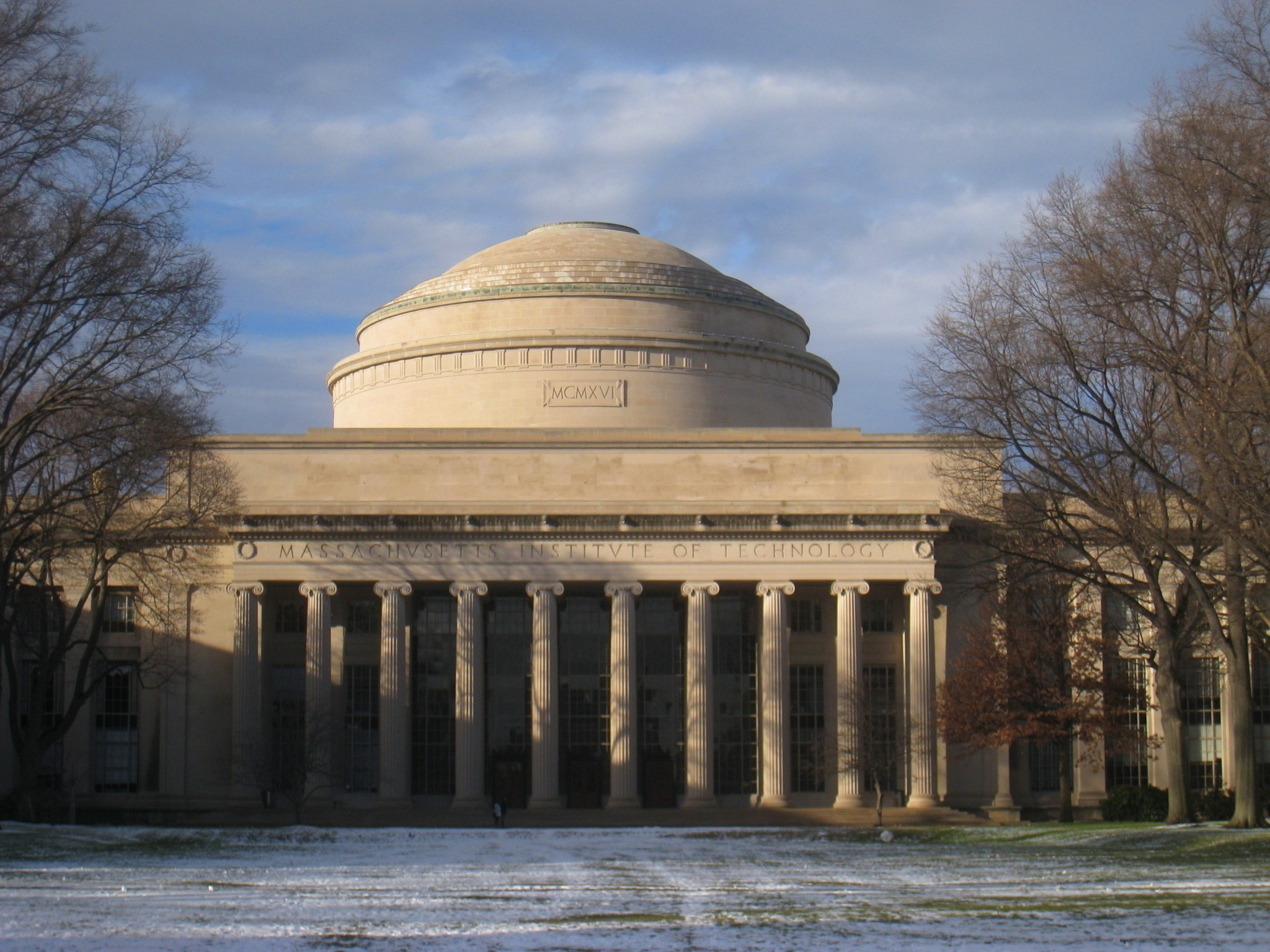 The Massachusetts Institute of Technology, where Youcef-Toumi's robotics career was born. Photo: Public domain.
