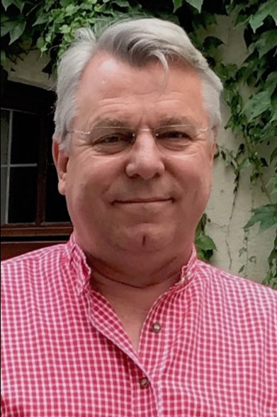 Kelvin Willoughby is a professor at Skoltech's Center for Entrepreneurship and Innovation.
