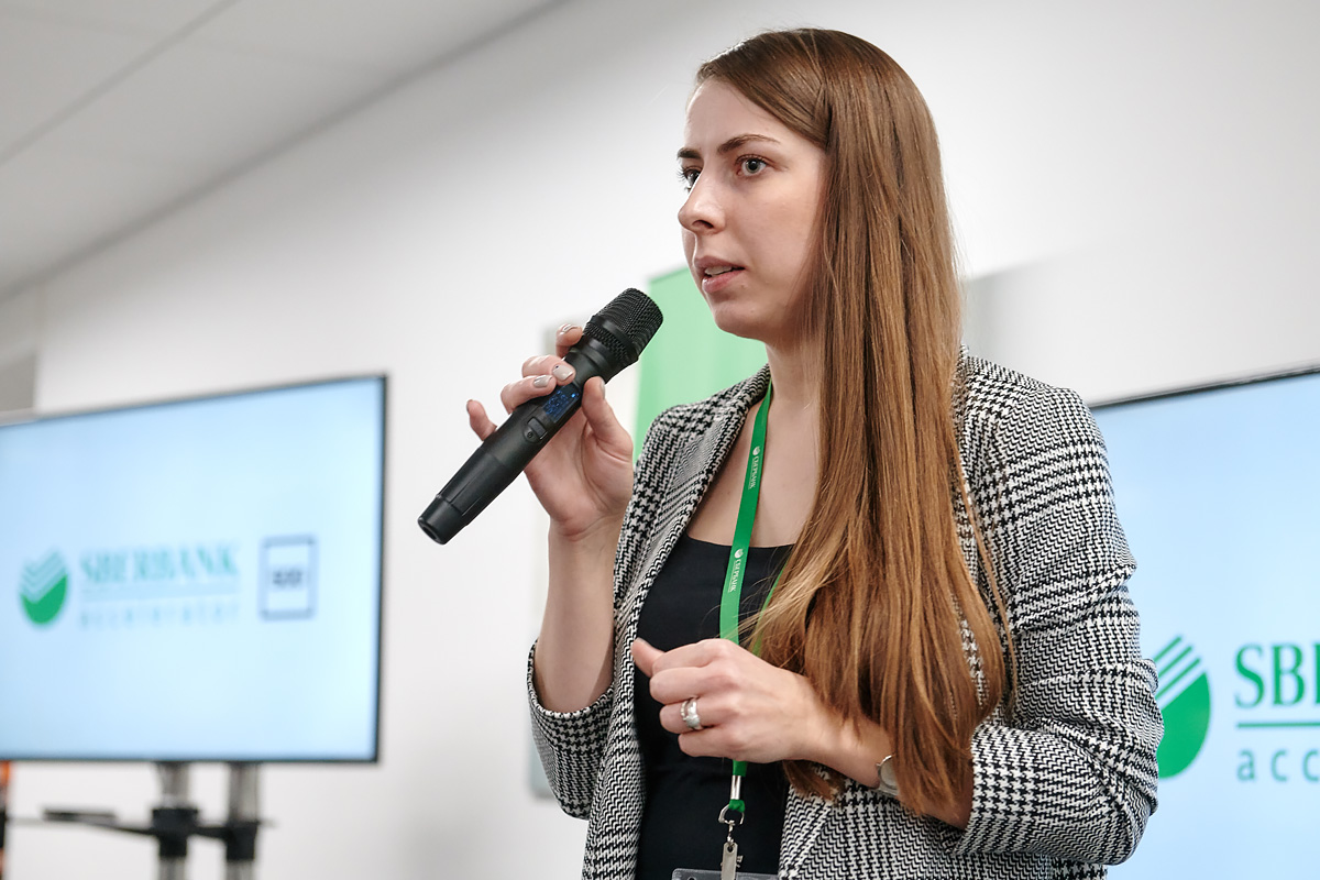 Карина Гургенова, руководитель проекта Shipit.to