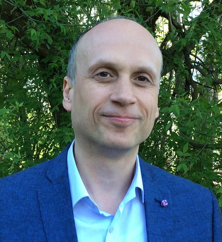 Dr. Konstantin Lukyanov (Skoltech)