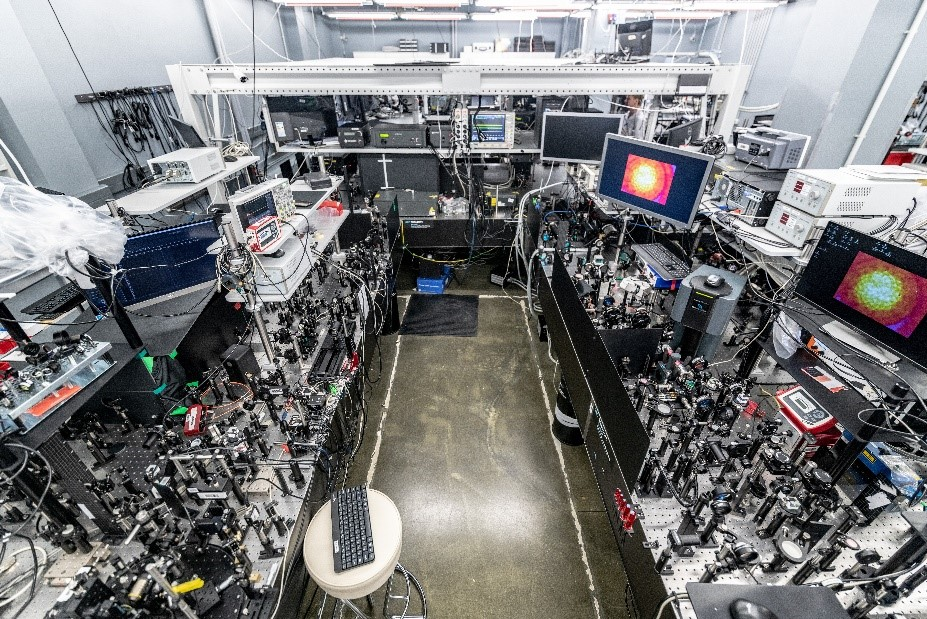 Image: Skoltech Hybrid Photonics Lab