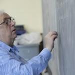 Григорий Маргулис. Фото: Dan Rezetti