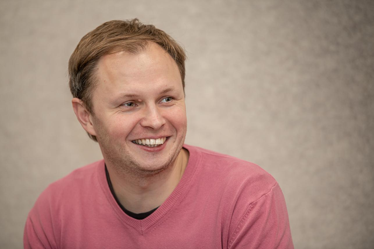 Андрей Сомов