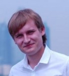 Anton Kotov - Co-Project investigator