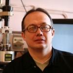 Marat Gallyamov - Project investigator