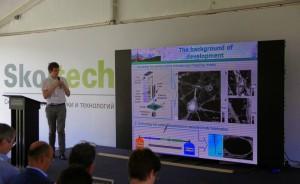 Петр Горелкин – один из финалистов Программы инноваций Сколтеха с докладом «Нанокапиллярные электрохимические биосенсоры»