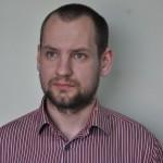Stanislav Evlashin - Co-Project investigator